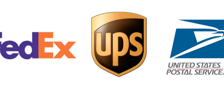 usps vs ups