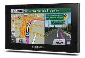 Garmin Nuvi 2589LMT GPS
