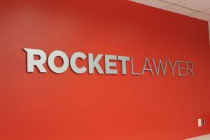 rocket lawyer $1 plan