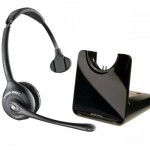Top 10 Wireless Headsets for Office Phones - Top Reviews!