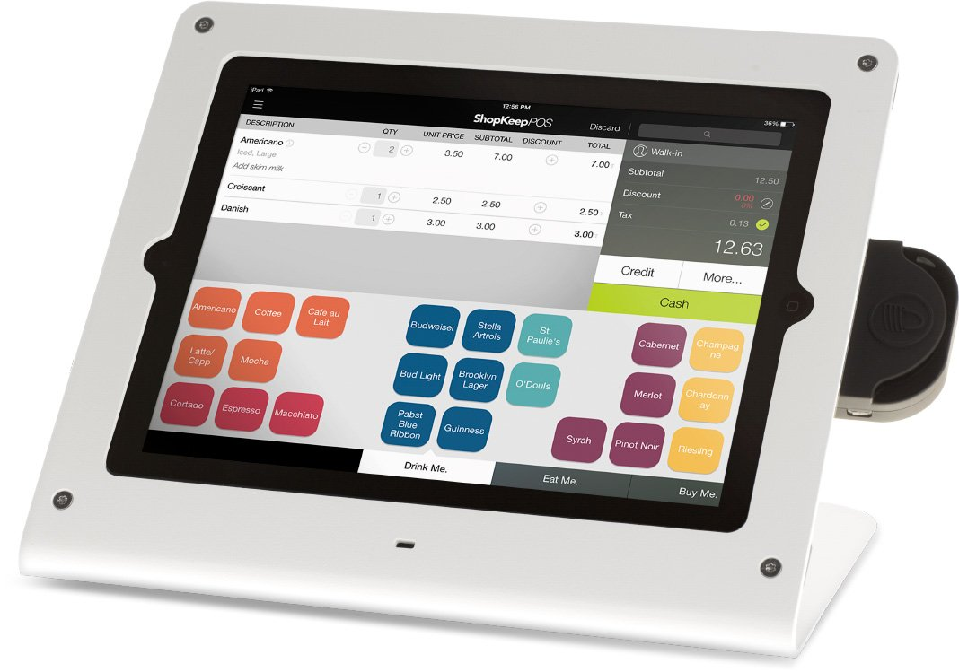 The 4 Best Pos Systems For Bars Amp Nightclubs Top Reviews