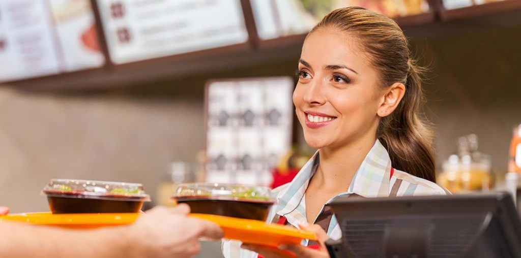 pos for fast food restaurant