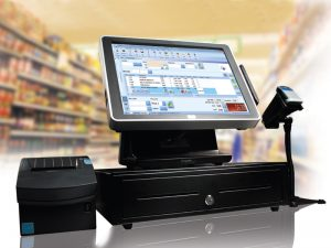 POS System Pharmacies