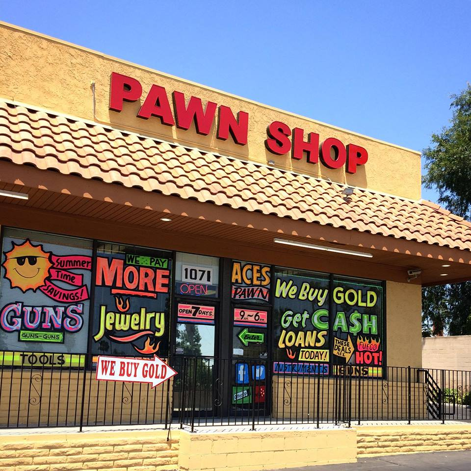 Best Pawn Shop POS Systems