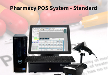 pos system for pharmacy