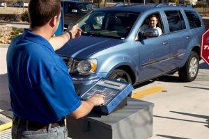 car wash pos software