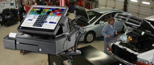 Automotive POS Systems