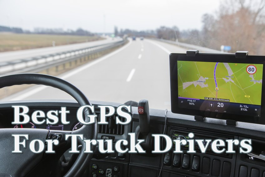Top 10 Truck Gps Devices 2019 Find The Best Gps For Truckers