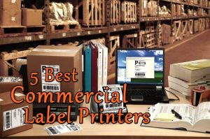 best commercial label printers