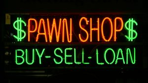 pawn shop POS
