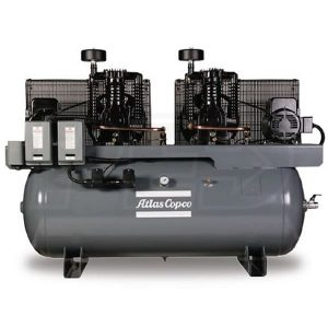 200 gallon air compressor