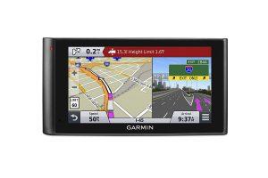 Garmin GPS For Trucking