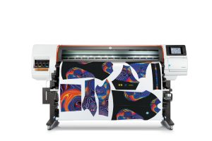 HP Stitch S300 Large Format 64-inch Dye Sublimation Printer