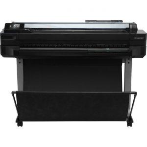 HP T520 Design Jet Wireless 24-in E-Printer