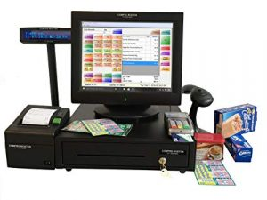 pos software for convenience store