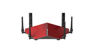Dlink small business router