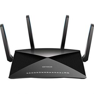 Nighthawk small business router