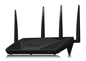 RT2600AC business router