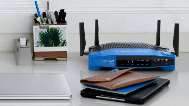 10 Best Small Business Routers 2019 - Fastest, Most Reliable