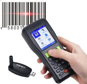 Inventory Scanner