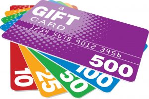 Gift Card and Loyalty Programs
