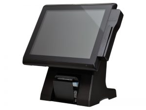 Touch Dynamic POS