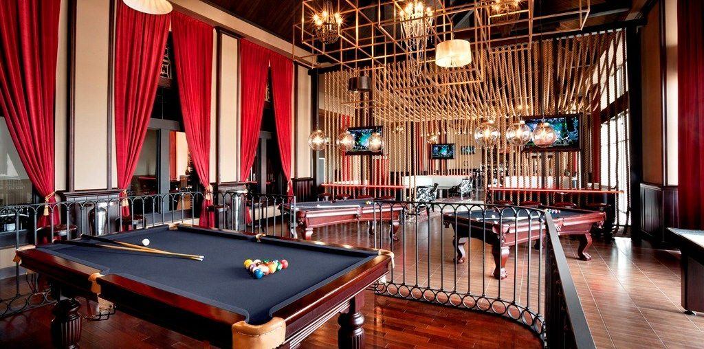 Best Billiard Hall POS System