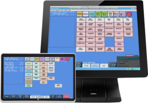 DineAmics POS System