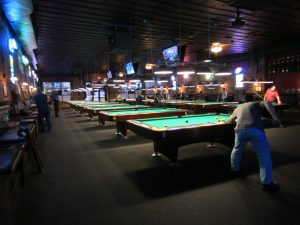Billiard POS Systems