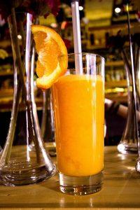 Juice Bar POS System