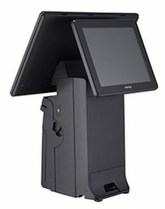 All-in-One POS System (JIVA HS Series)