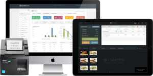 Cube POS Review