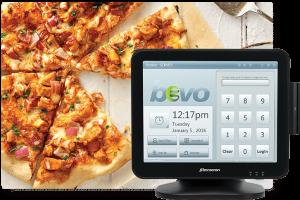 Custom Pizza Ordering Bevo