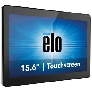 Elo I-Series Touchscreen Terminals