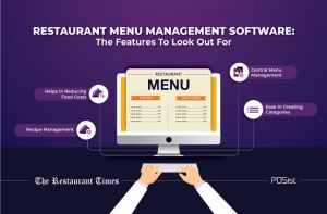 Menu Management