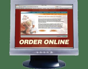 RM Online Ordering