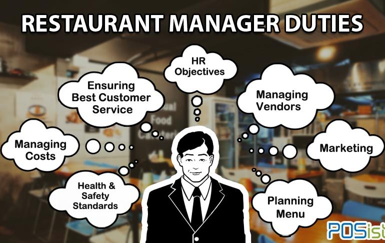 Restaurant Manager POS review