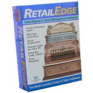 RetailEdge POS