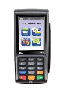 Pax S300 online