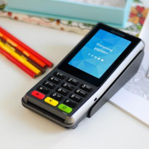 Verifone P400 Pin review