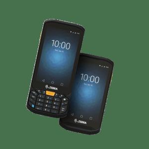 Zebra TC20 Android Barcode Verdict