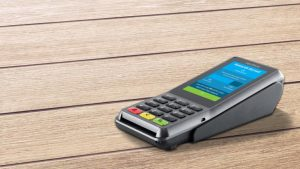 Verifone P400 review