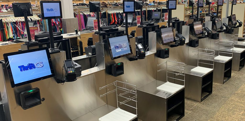 Best Thrift Store POS Systems
